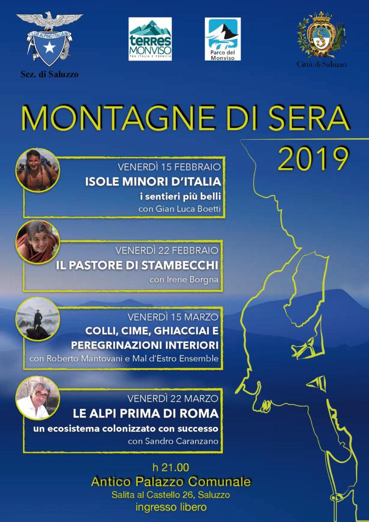 Montagne di Sera 2019
