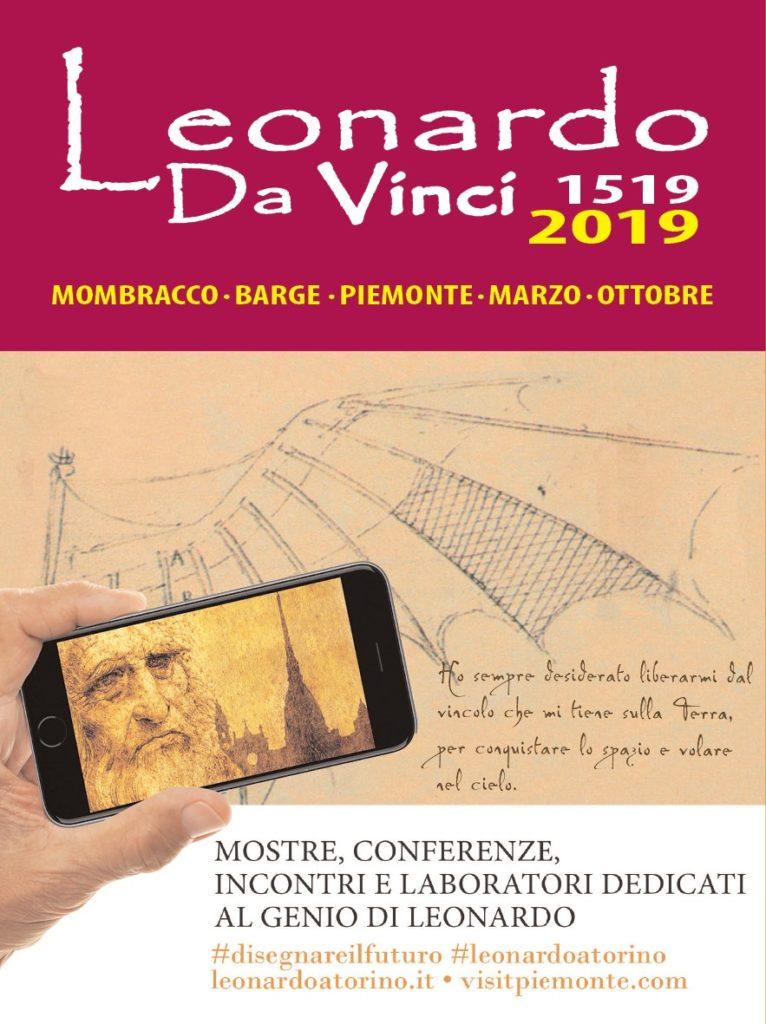 Leonardo da Vinci 1519-2019